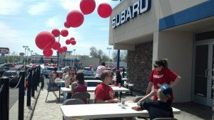 RED Day to support Big Brother and Big Sisters of Yellowstone County