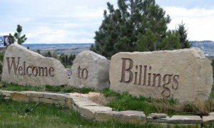 Welcome to Billings MT