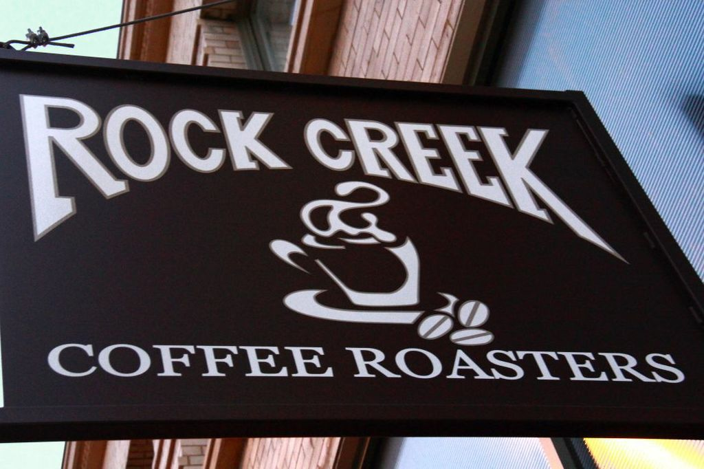 Coffee Creek Roasters Billings MT