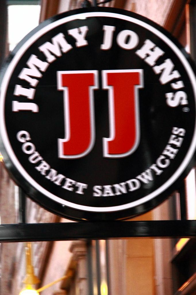 Jimmy Johns Downtown Billings MT