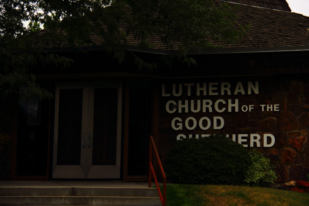Lutheran Church of Good Shepherd Billings MT