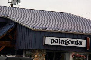 Patagonia store outlet