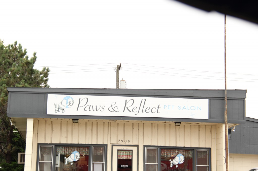 Paws & Reflect Salon Billings MT