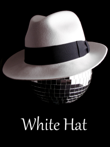 White Hat Web Ethics
