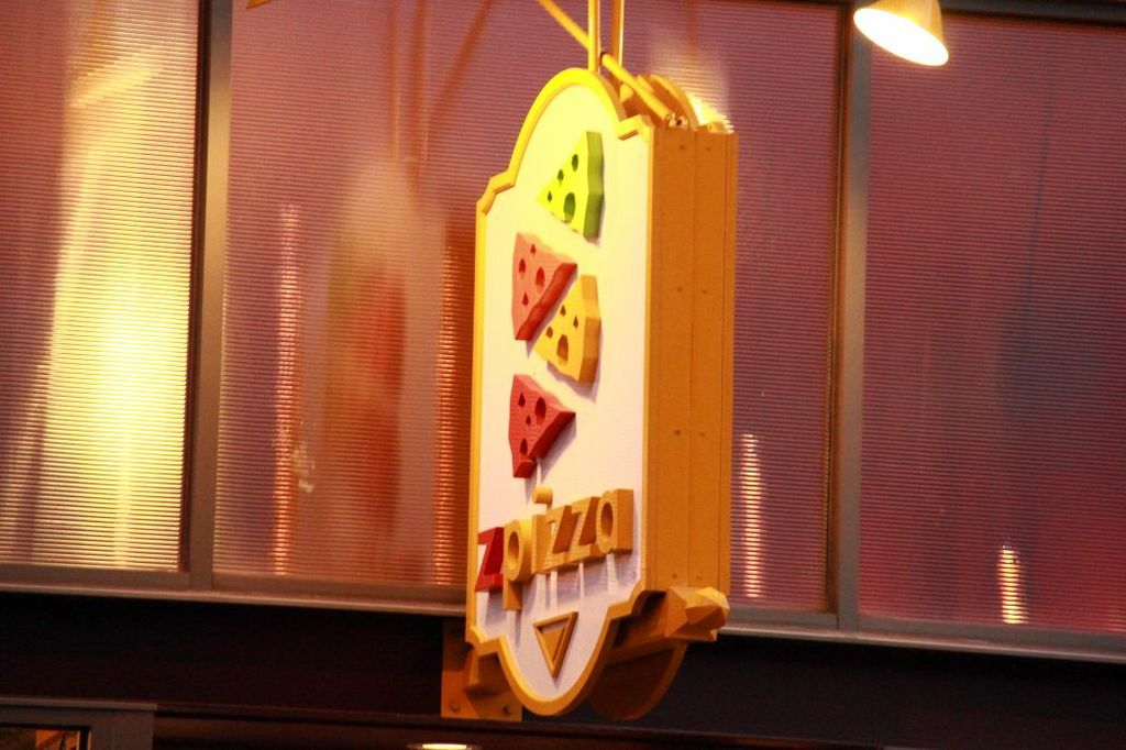 Z Pizza Downtown Billings MT