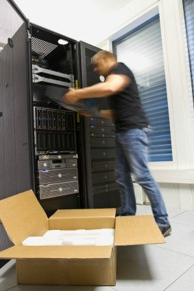 IT Server Installation Technology Companies