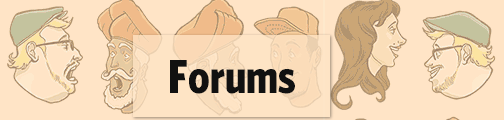 Forums by CSS Tricks