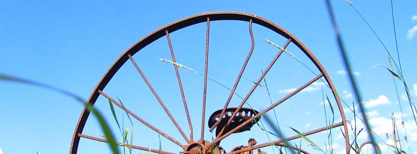 Country Tractor Facebook Covers