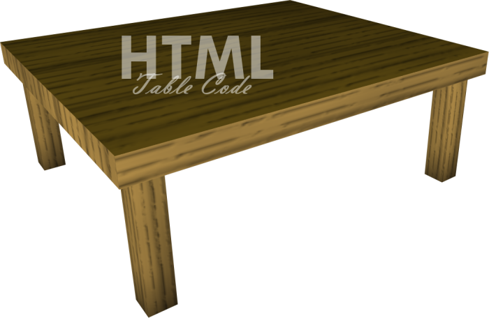 Html table code with cool css skypoint studios - Html code to create a table ...