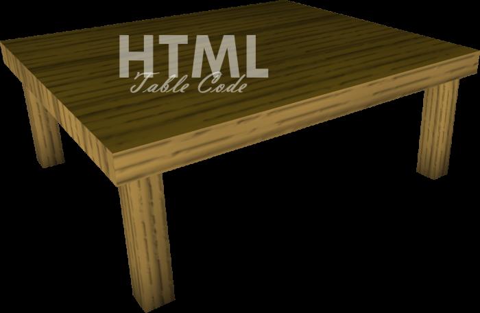 Skypoint studios web design marketing agency billings mt for Html table code