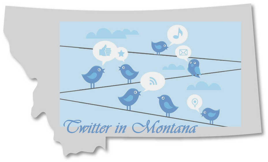 Twitter in Montana