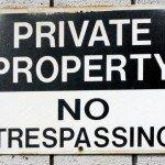 Private Property SEO Squatting