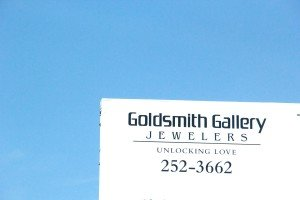 Goldsmith Gallery Jewelers Billings MT