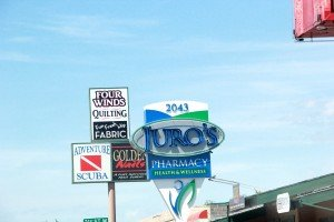 Juro's Pharmacy Health & Wellness Grand Ave Billings MT