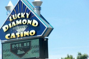 Lucky Diamond Casino Grand Ave Billings MT