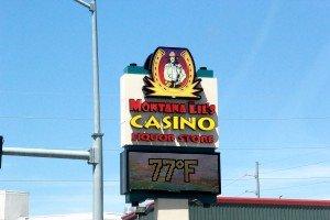 Montana Lil's Casino & Liquor Store Grand Ave Billings Montana