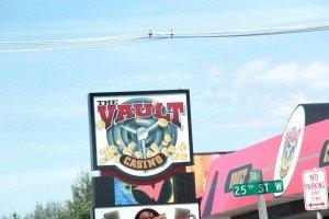 The Vault Casino Billings MT