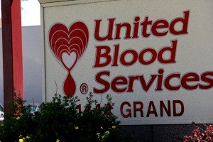 United Blood Services Grand Ave Billings Montana