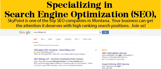 SEO Search slide