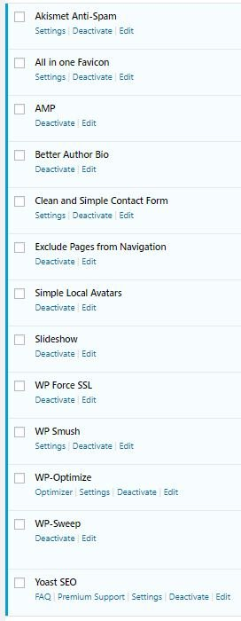 Blank Page WordPress - How to Fix Methods