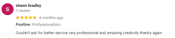 Shawn Bradley review of SkyPoint Studios